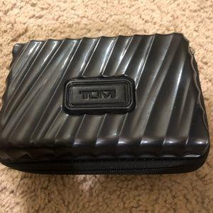 Hard Tumi Travel Case 4x6